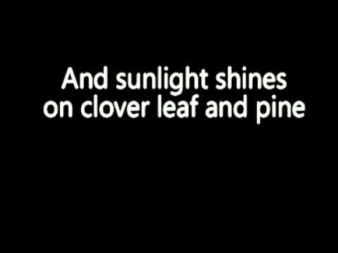 Mary Travers' Finlandia ( A Song of Peace)