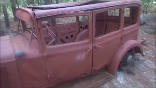 1931 CHRYSLER / INTERNATIONAL ROLLBACK & MORE