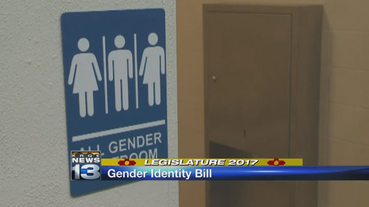 Bill could reduce requirements for changing gender on birth ...