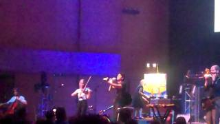 Cloud Cult - Unexplainable Stories (Live @ The Minnesota Orchestra Hall 7/29/2011)