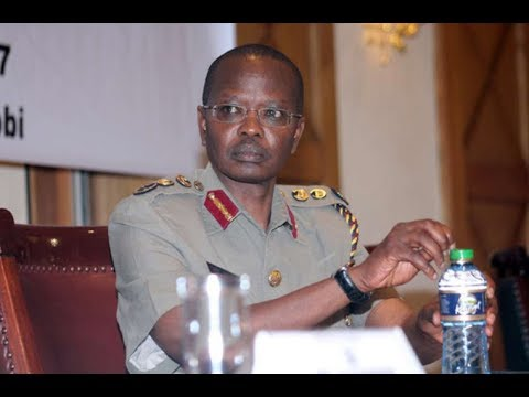 Analysis of the Kenya Police Service and why it was ranked the 3rd worst in the world