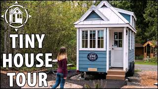 Build A Tiny House In Delaware