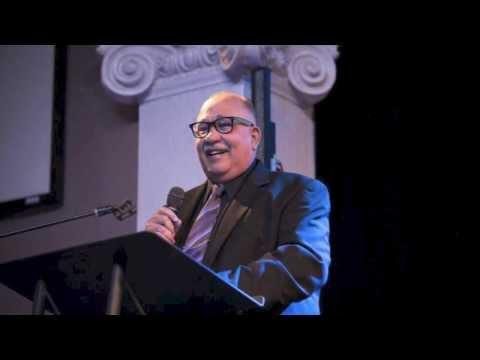 TFIN: Pastor Jose Luis Flores Interview