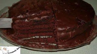 Торт Усладов триумф