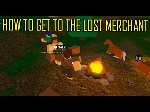 Roblox Vesteria Where Is The Wheel How To Get To The Lost Merchant Vesteria Beta Youtube