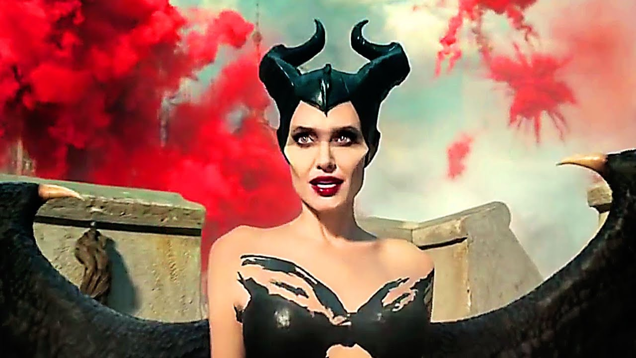 Maleficent 2 Trailer Angelina Jolie 2019 Mistress Of Evil