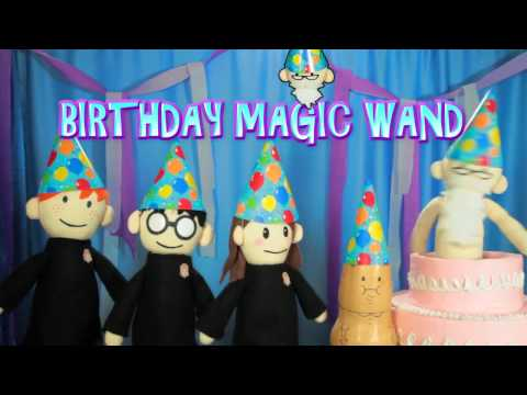Potter Puppet Pals: Happy Hogwarts Birthday - Extended Edition