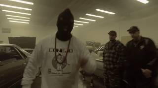 "CONEJO ""LATIN LINGO DOS"" (OFFICIAL VIDEO) #CONEJORAPPER #CONEJO"