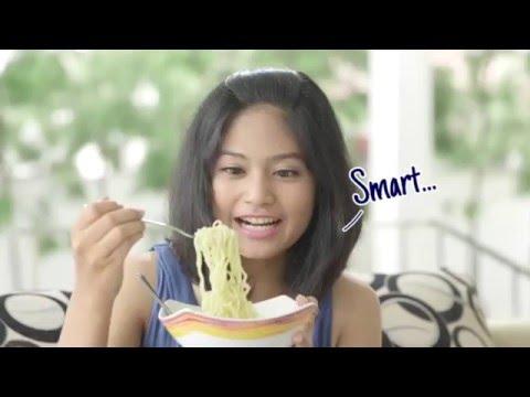 Tipe Pemakan Mi Tropicana Slim (Teaser) | #GakMasalahDong