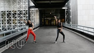 [PROJECT] Beyoncé - 7/11 Mina Myoung Choreography Dance Cover by ICU from France