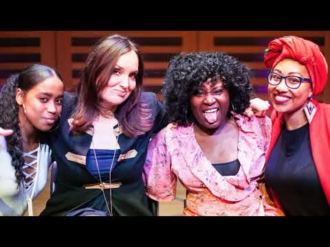 The Guilty Feminist 95. Identity with Yassmin Abdel-Magied and Liv Francis-Cornibert