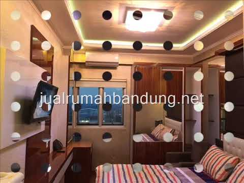 Jual Apartemen Suites Metro Bandung – Unit Studio - Jual Rumah Bandung .NET