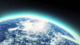 【MP4】あなたの会社名やロゴを宇宙から地球にて宣伝します。 A