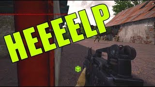 This Game Causes Cancer - Squad FUNTAGE
