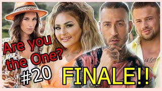DAS GROßE FINALE  - Are you the One #20
