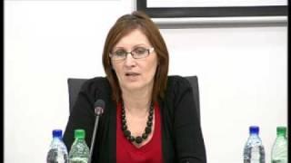 DRSR • Beáta Uhrinová o opravách v daňovom priznaní
