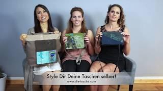 Damentaschen Handmade aus Trier