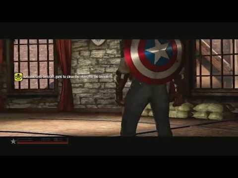 Captain America: Super Soldier Full Movie...