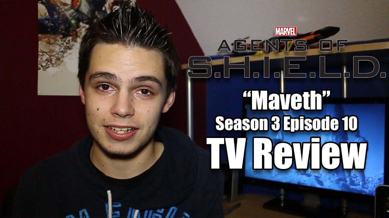 Download Agents of S.H.I.E.L.D. Season 3 Episode 10 Review - Brad Thomas Films