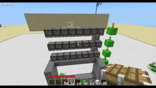 Piston Gate (Portcullis) v2.1 Tutorial