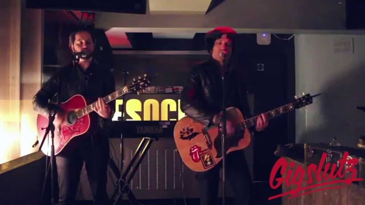 Jesse Malin She Don T Love Me Now Gigslutz Acoustic Session