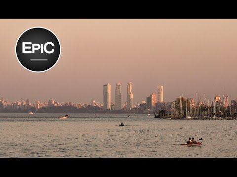 Quick City Overview: Rosario, Argentina (HD)