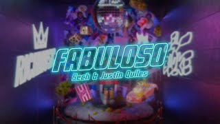 Sech, Justin Quiles - Fabuloso (Audio Oficial)