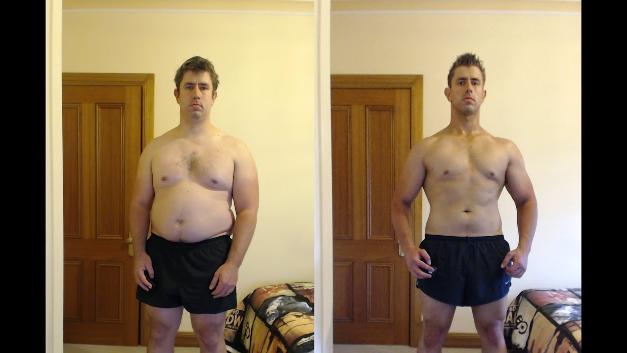 30kg weight loss in one month