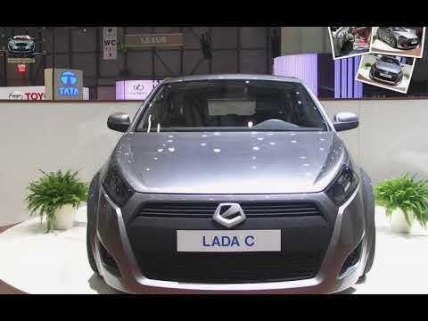 Lada C Concept 2007 Youtube