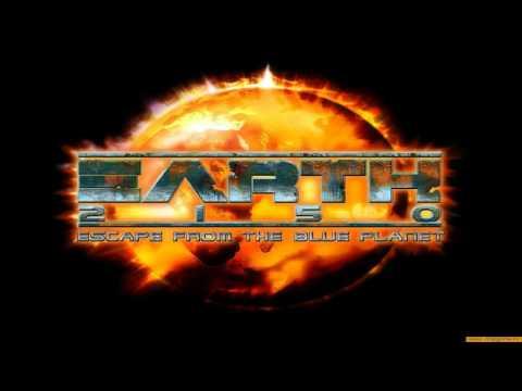 Earth 2150 OST #7 - ED War No1