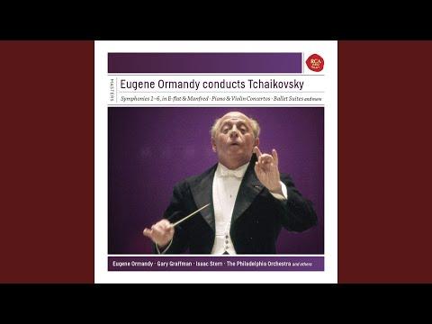 Symphony No. 1 in G Minor, Op. 13 (