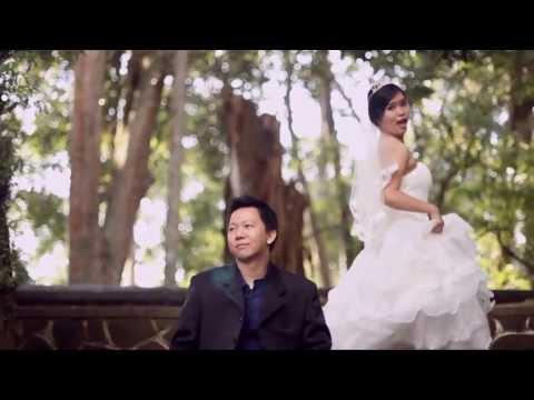 Aku Jatuh Cinta [Pre Wedding Valian dan Devina]
