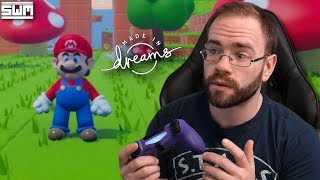 Gamers Are Making Some Amazing Things In Dreams
