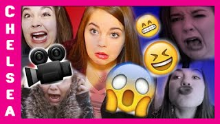 BLOOPERS & OUTTAKES 2014 Thumbnail