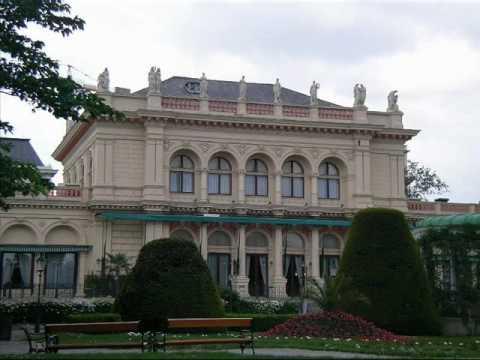 Cagliostro-Walzer op. 370 - Johann Strauss II