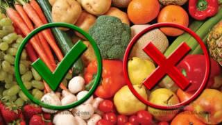 Macro Nutrients Micro Nutrients - Food Analysis Ii
