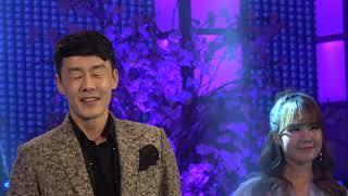 가수 성진우 하얀미소 대구약령시 한방문화축제 기념 축하…