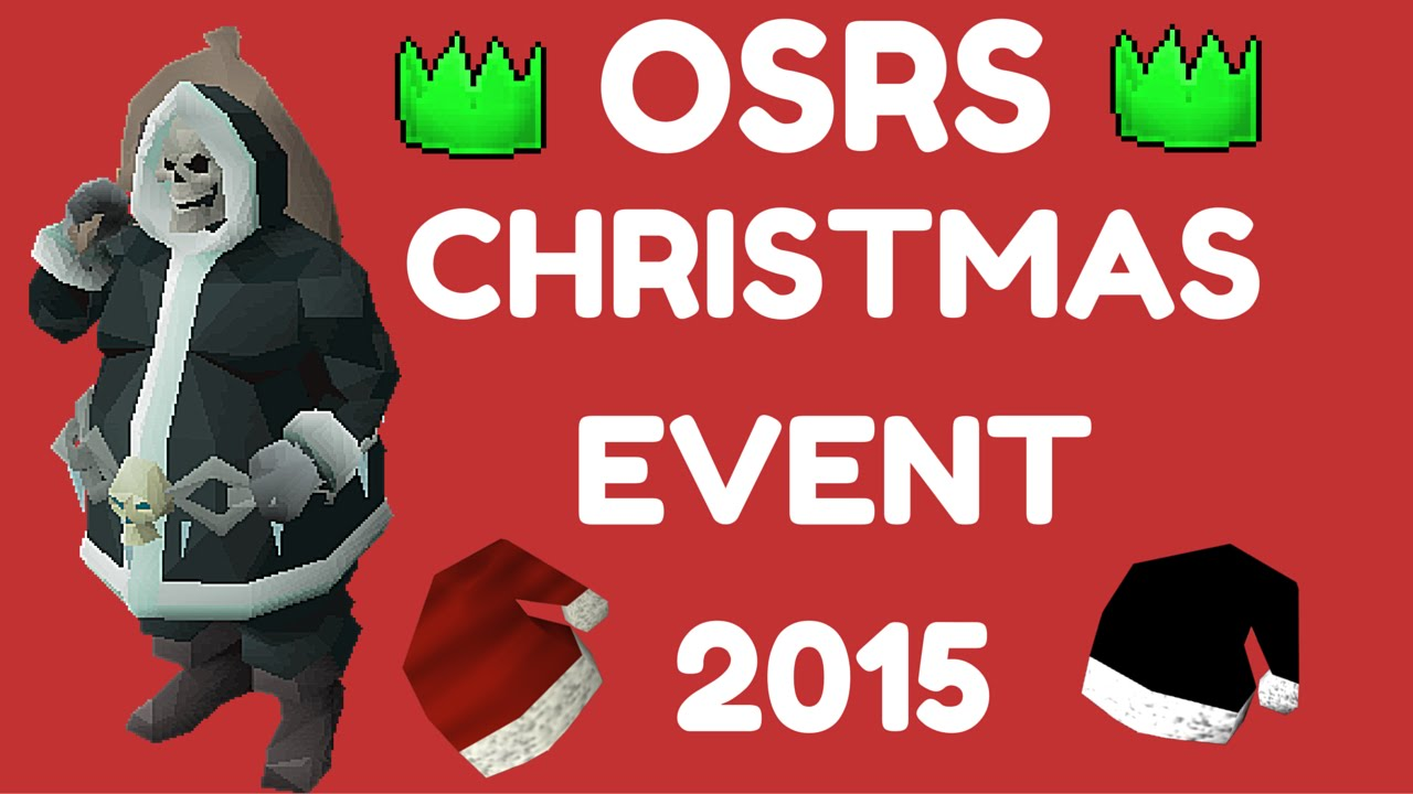 Christmas Quest Osrs 2020 Christmas Event 2020 Guide Osrs | Brgrqd.onlinenewyear.site