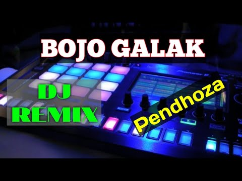 Download Mp3 Bojo Galak Versi Remix