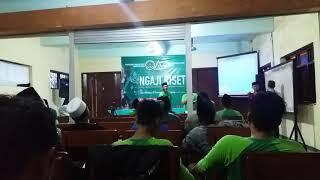 Berjuang Demi NU | Ngaji Riset PC IPNU IPPNU BANYUWANGI #PelajarKeren