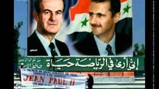Asad's Regime in Syria