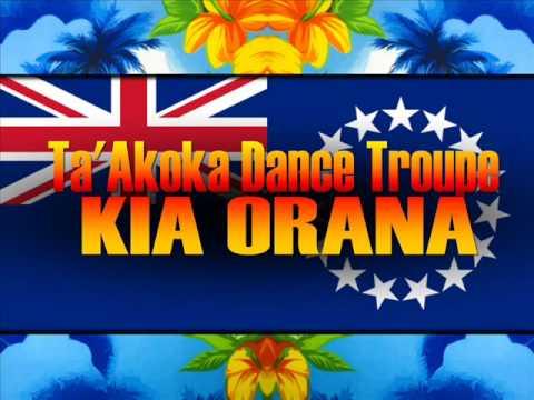 Kia Orana // Ta'Akoka Dance Troupe