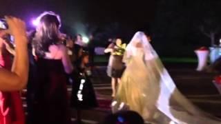 Иранская свадьба