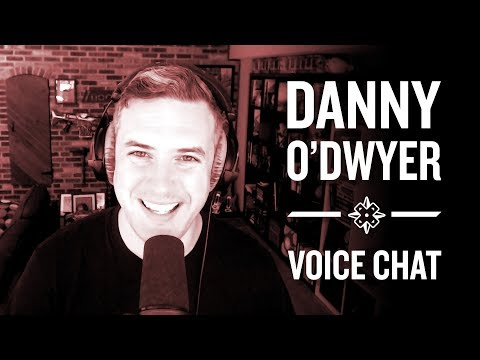 Danny O'Dwyer on Irish Sports, Game Dev, and More! - Voice Chat