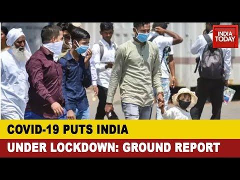 Coronavirus Crisis: 75 Indian Districts Under Lockdown, Delhi Completely Shut Down | Latest Updates