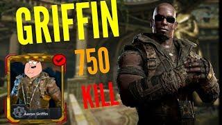 Gears of War 4 : Griffin