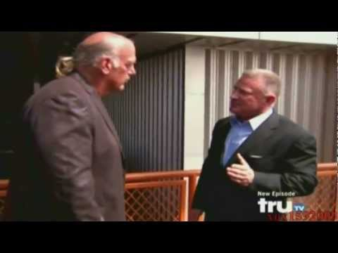 YTP - Jesse Ventura Confronts a Serial Rapist and is shot by mentally unstable Security Guards