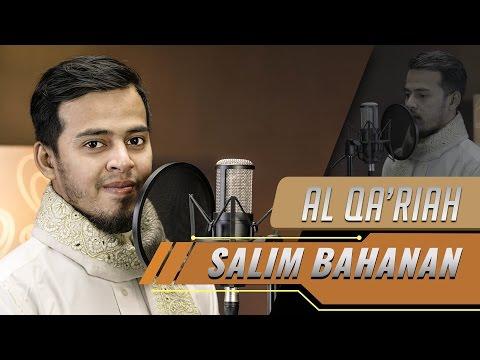Salim Bahanan - Surat Al Qari'ah