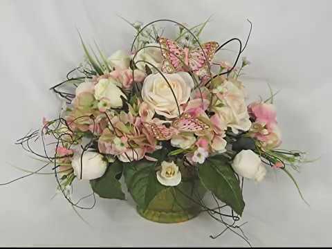 Floristry Floral Design Flower Arranging Florist School Courses