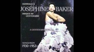 A Message From The Man In The Man - Josephine Baker